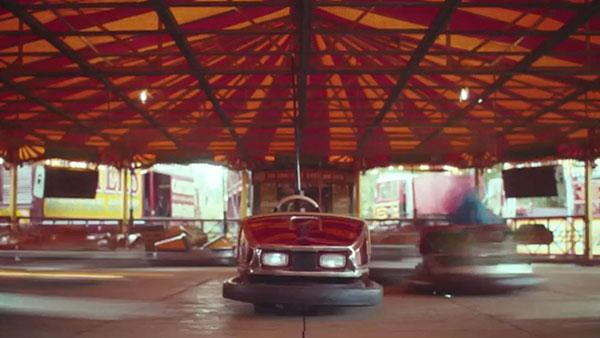 Snapper Films - Shell-Bumper-Cars