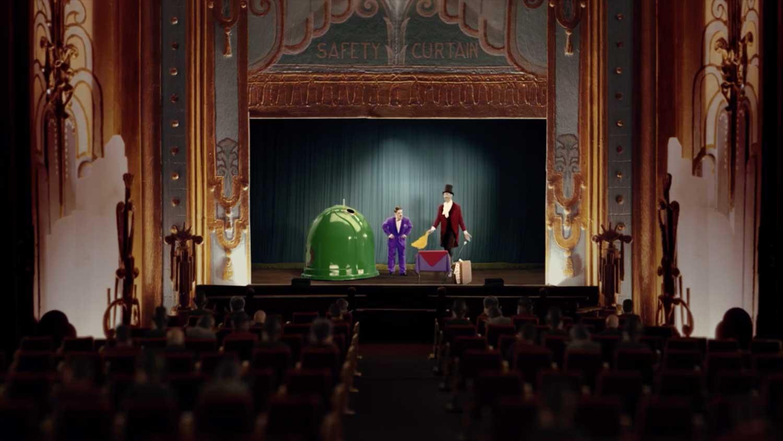 Snapper Films - Stephano & Alejandra - Las Peliculas del vidrio