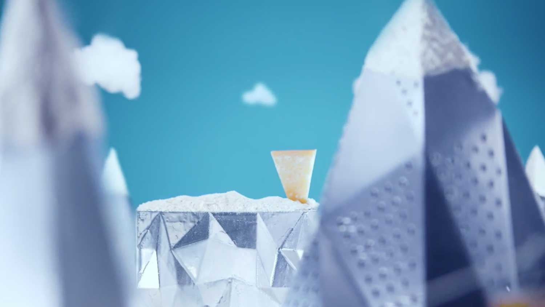 Snapper Films - Stephano & Alejandra - Snowboarding Parmesan