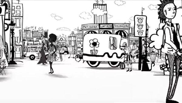 Snapper Films - Stefano & Alejandra  - Business plan
