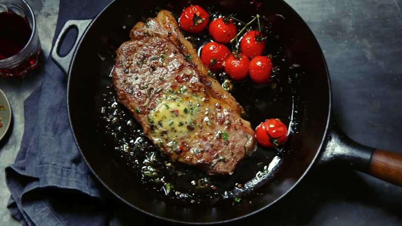 Snapper Films - Karen Thomas - Steak