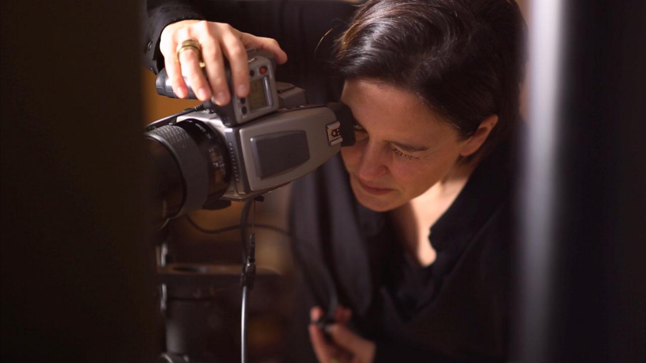 Snapper Films - Karen Thomas - Behind the Scenes